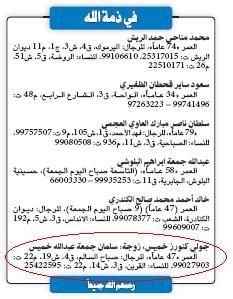 Kuwait Avenue | I think  I write  You comment  | Page 14
